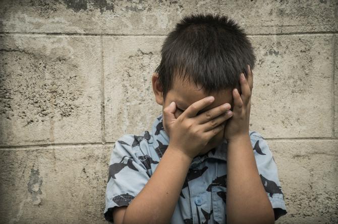 Child sexual abuse, rape, molest, paedophile