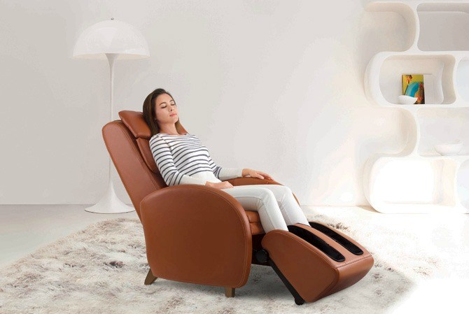 massage chair singapore