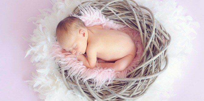 baby development and milestones your 1 month old