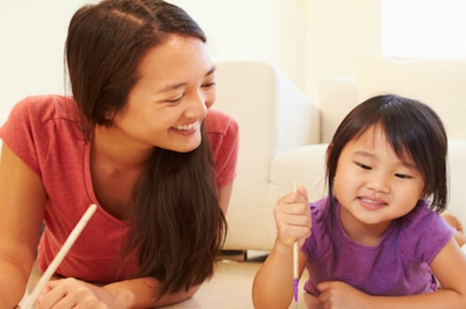 How to nurture a strong mother-daughter bond according to Science