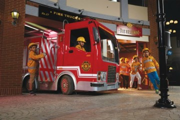 KidZania Singapore - Sample Images 3