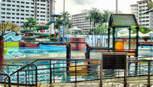 swimming pools in singapore