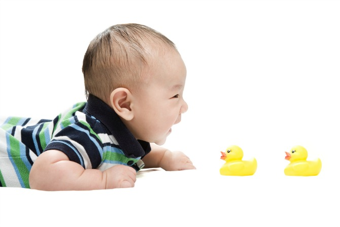 src=https://sg admin.theasianparent.com/wp content/uploads/sites/12/2016/03/tummy time toys.jpg Tummy time for baby: A comprehensive guide for parents