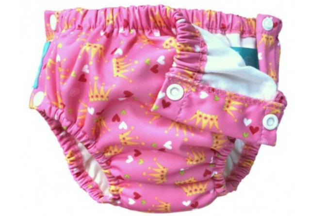 buying swim diapers, baby, pool, reusable, Charlie Banana, cloth