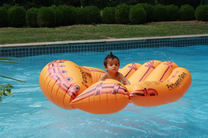 buying swim diapers, baby, toddler, infant, pool, fun, play