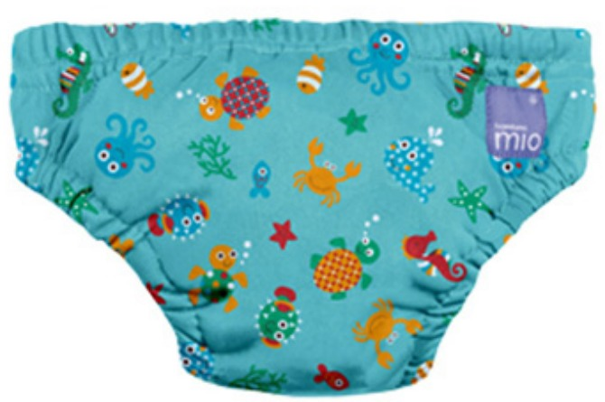 buying swim diapers, pool, baby, infant, toddler, potty training, Bambino
