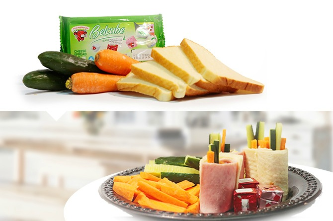 quick easy healthy snacks for kids