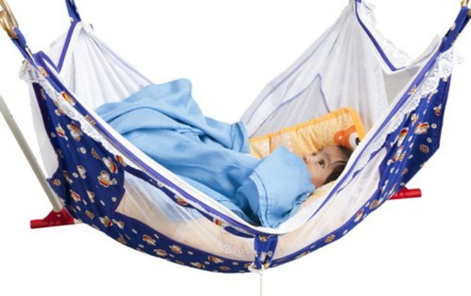 child health experts in general agree that baby hammocks are not the best sleeping arrangement for babies  yao lan  baby hammocks  an informative safety guide for parents  rh   sg theasianparent