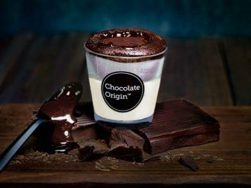 Cuppa Lava Cake 360x270 Chocolate Origin calls out to all choco lovers!
