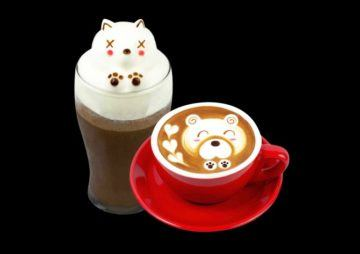 Latte Art 360x254 Chocolate Origin calls out to all choco lovers!