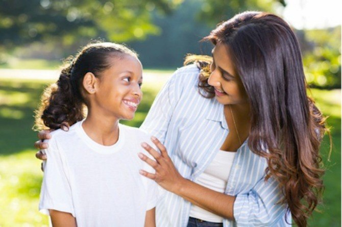 mixed race talk 20 phrases to communicate better with your child