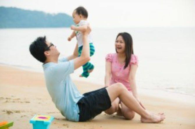 10 Things my FIRST year of fatherhood taught me!