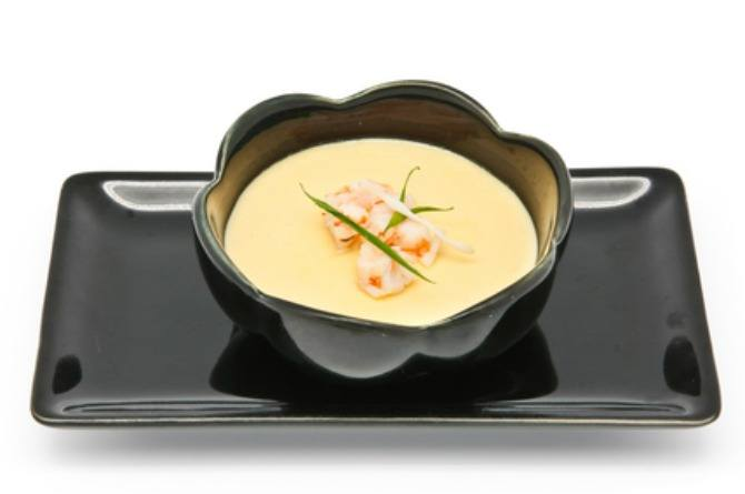chawan mushi, steamed egg, food, child's health