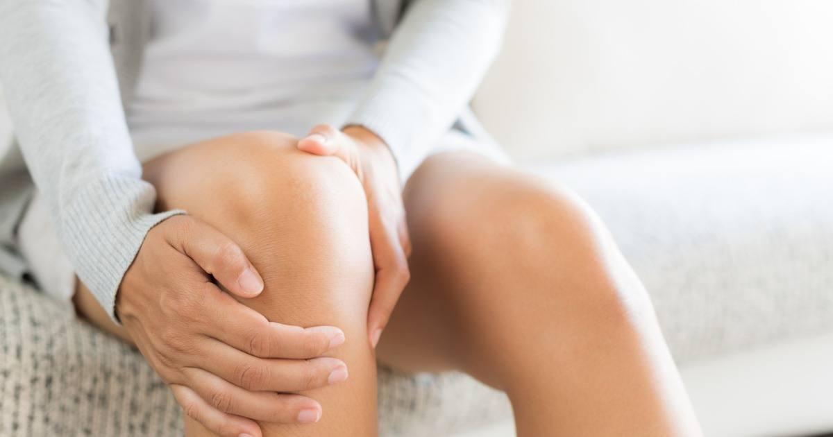 Chronic Pain Becoming More Prevalent, Here's What You Can Do About It