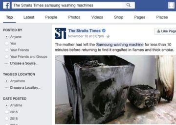 samsung-washing-machine-fire