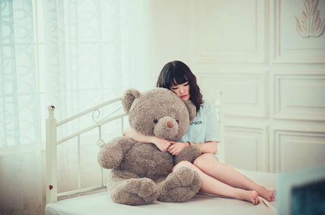 PMDD daughter PMDD: The severe form of PMS that can ruin your life