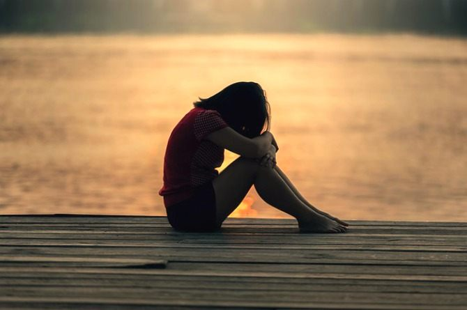 PMDD woman PMDD: The severe form of PMS that can ruin your life