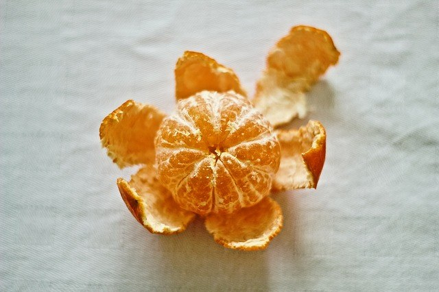 Lunar New Year, orange, mandarin, fruit, food, Chinese New Year, auspicious, lucky