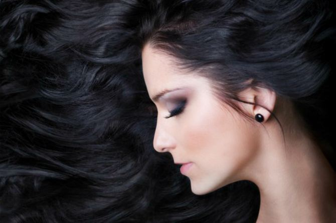 get gorgeous hair naturally