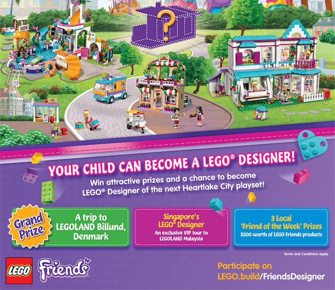 lego LEGO Wants To Make Your Kid The Next Big Thing!