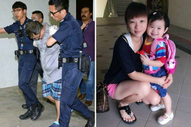 murder31 e1485942942333 Singaporean father charged with murder for pregnant wife's death
