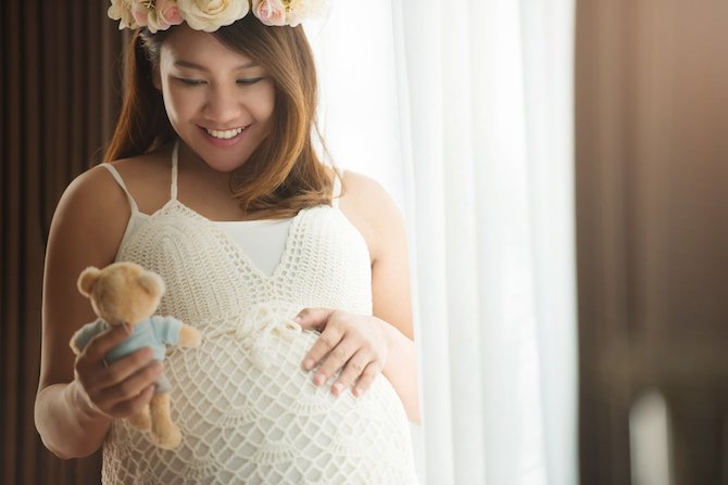 insurance for expecting mothers