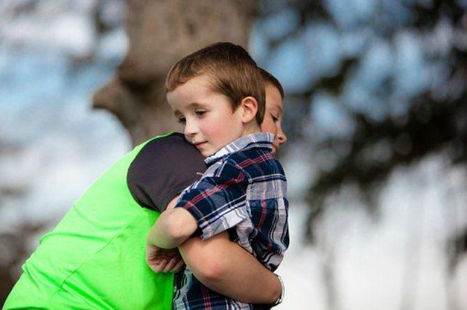 Younger siblings teach older siblings empathy, study says
