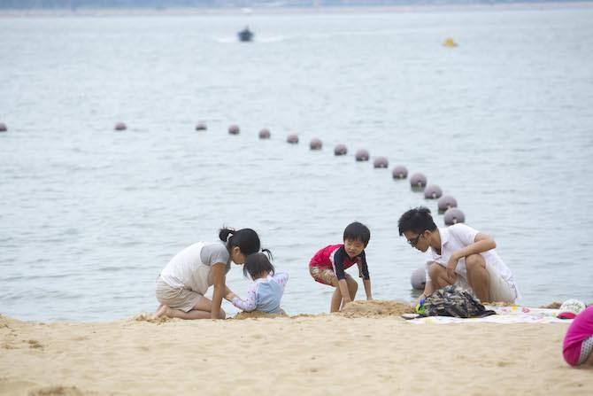 hong kong family vacation