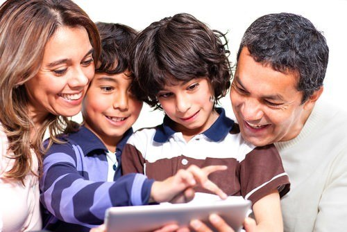 Top 3 tips to make the most of your child's screen time
