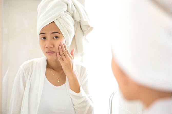 7 Affordable Skin Care Tips That Actually Work!