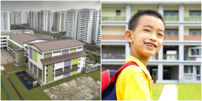 school merge in Singapore 2 School Merge In Singapore: 14 primary, 6 secondary schools affected!