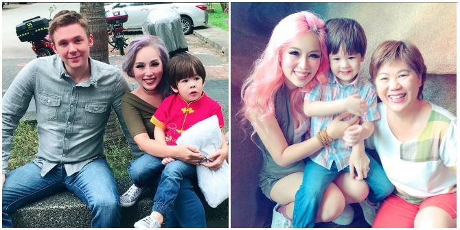 5 Singapore Celebrities And Bloggers Who Did Plastic Surgery