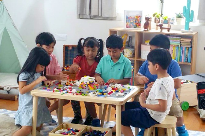 LEGO Build Amazing kids Help your child build amazing dreams for the future