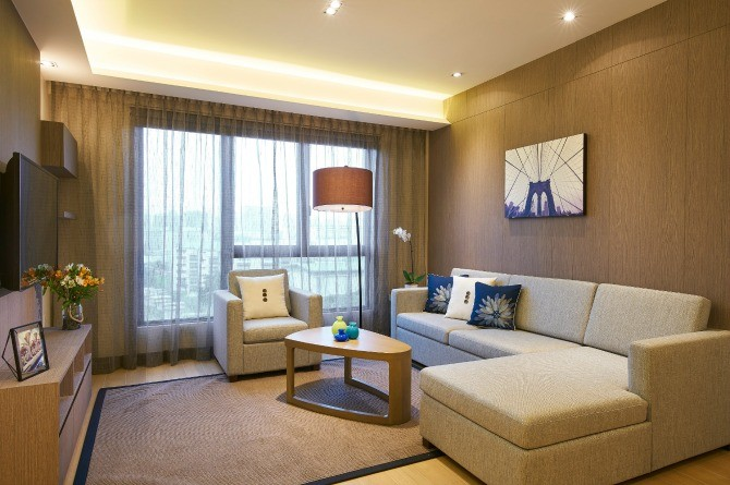 oasia residence serviced apartments