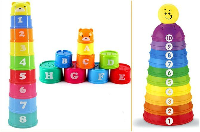 rsz stacking cups collage 12 age appropriate toys your 12 18 month old will love