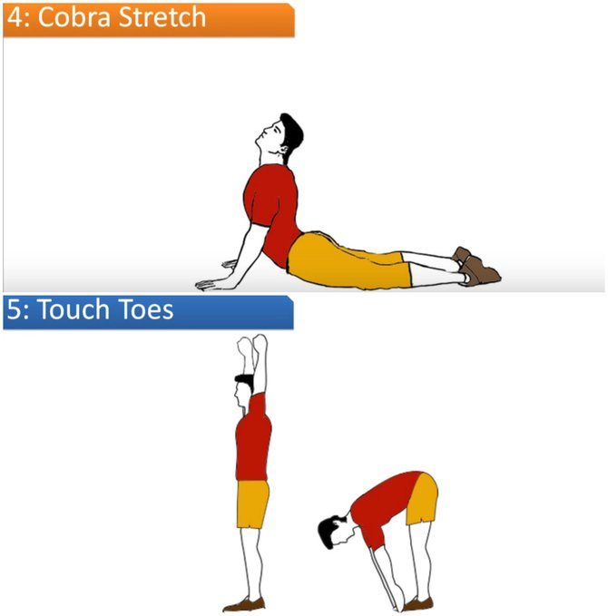 height increasing exercise