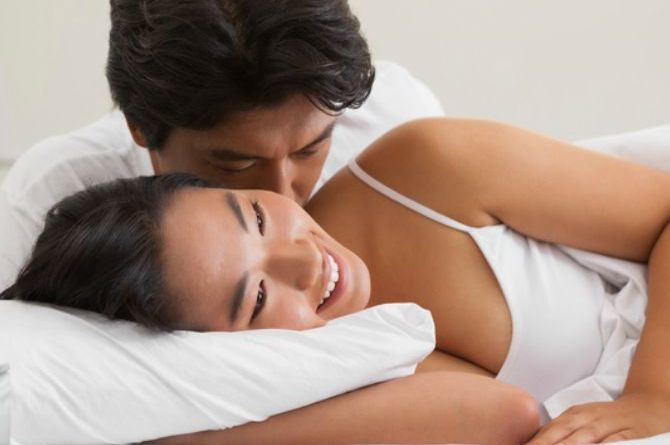 5 Scientifically-proven tips to help your man last longer in bed