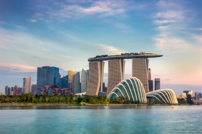 STEM education in Singapore