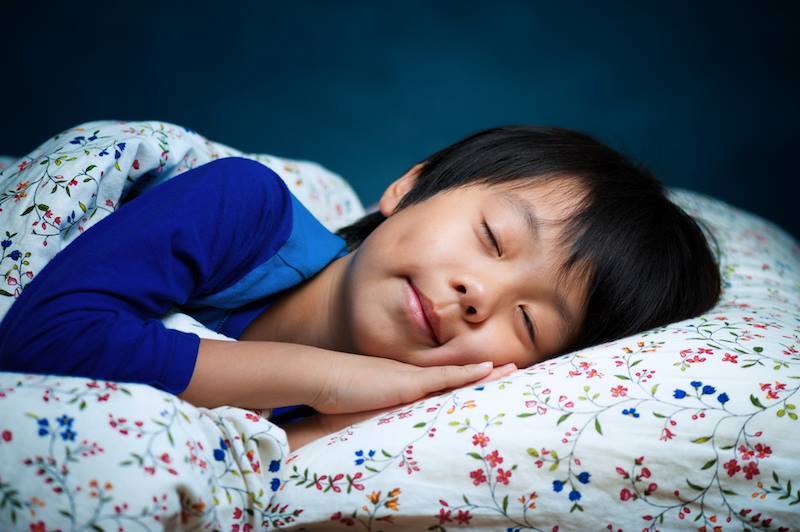 19832463 201297020400441 517538939 n Children adopt bad sleeping habits from parents. Here's what you can do to make sure the whole family gets enough sleep.