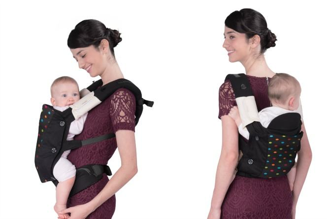 2-Way Baby Carrier