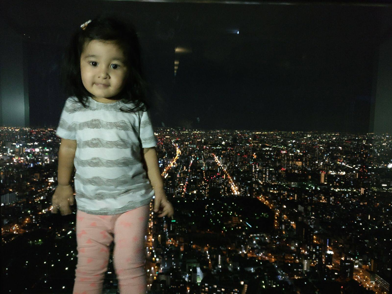 13 secrets about visiting Osaka with kids from one parent to another
