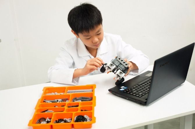 early STEM education singapore