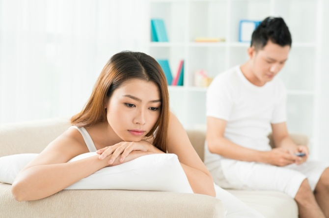 How getting rid of the TV saved my marriage