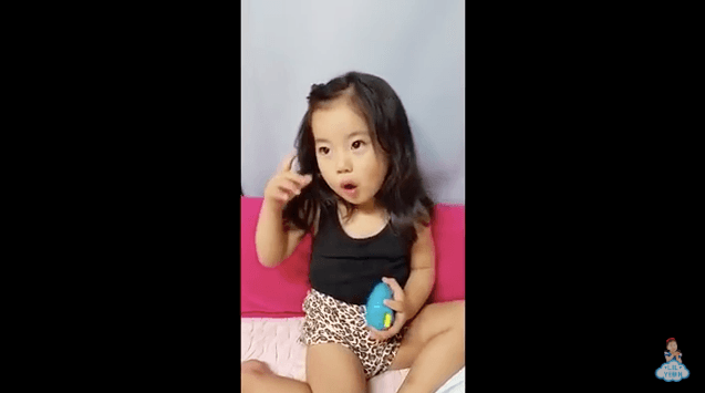 ryan toysreview famous youtube kids baby yebin