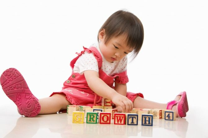 autism Global developmental delay symptoms in children