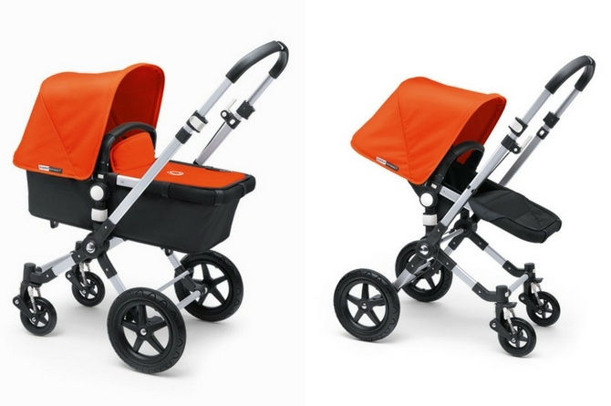 buying the perfect stroller