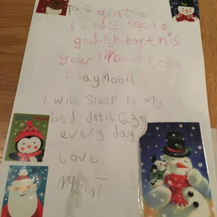 src=https://sg.theasianparent.com/wp content/uploads/2017/12/goodish.jpg The funniest letters to Santa kids have written this year!