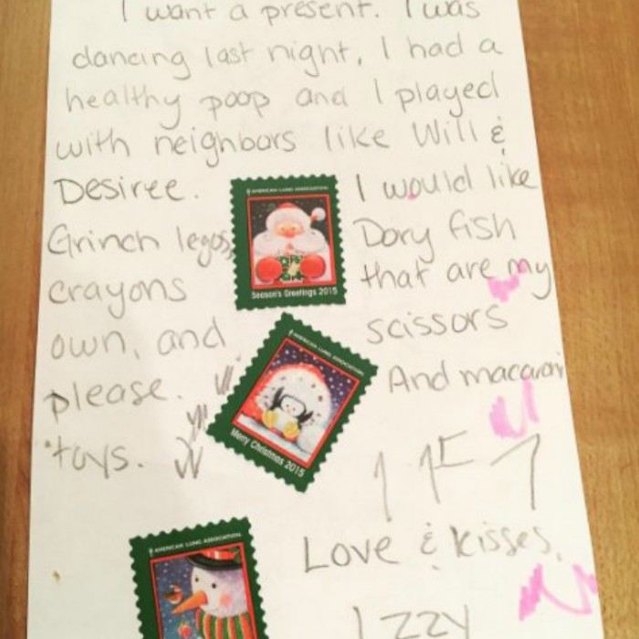 src=https://sg.theasianparent.com/wp content/uploads/2017/12/healthy poop.jpg The funniest letters to Santa kids have written this year!