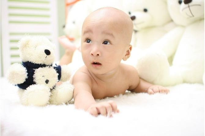 THESE helpful hints support in achieving the physical milestones of your baby...