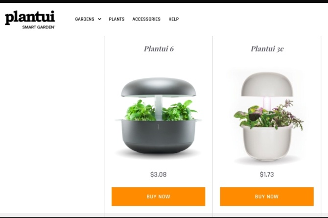 Indoor Herb Garden Grow Your Own Fresh Food At Home With
